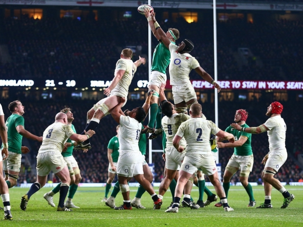 Analysis Ireland S Deteriorating Lineout Planet Rugby