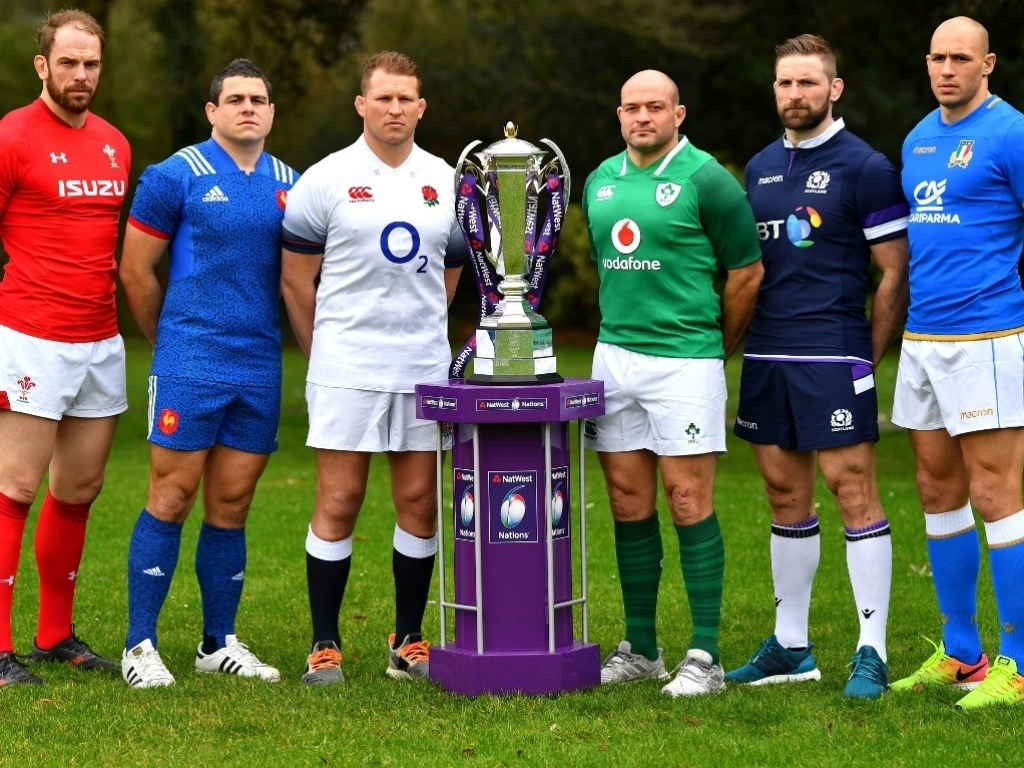 Team previews six nations 2018 planet rugby - Rugby six nations results table ...