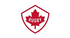 Canada rugby logo