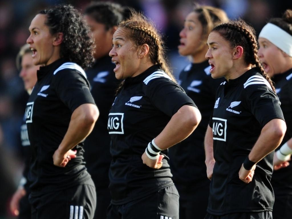Women S Round Up New Zealand Head Home Unbeaten Planet Rugby