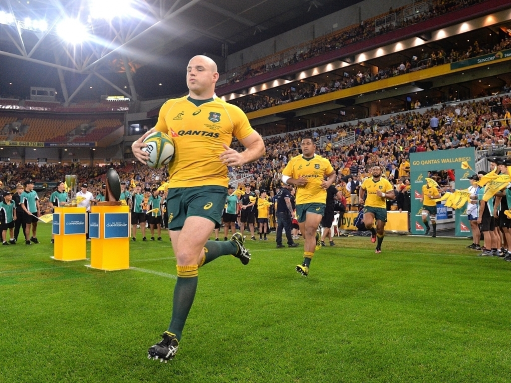 Brisbane To Host 2017 Bledisloe Cup Test Planet Rugby