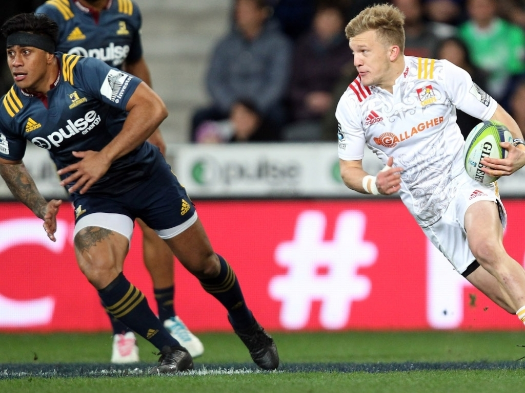 Preview Highlanders V Chiefs