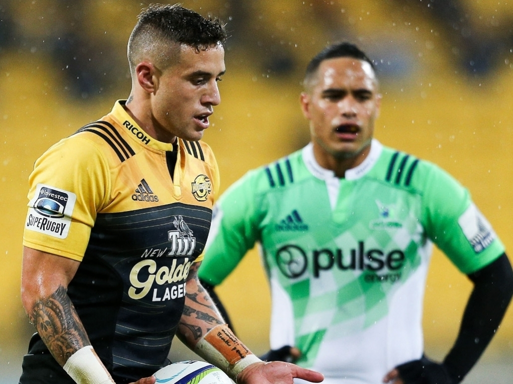 Preview Hurricanes V Highlanders Planet Rugby