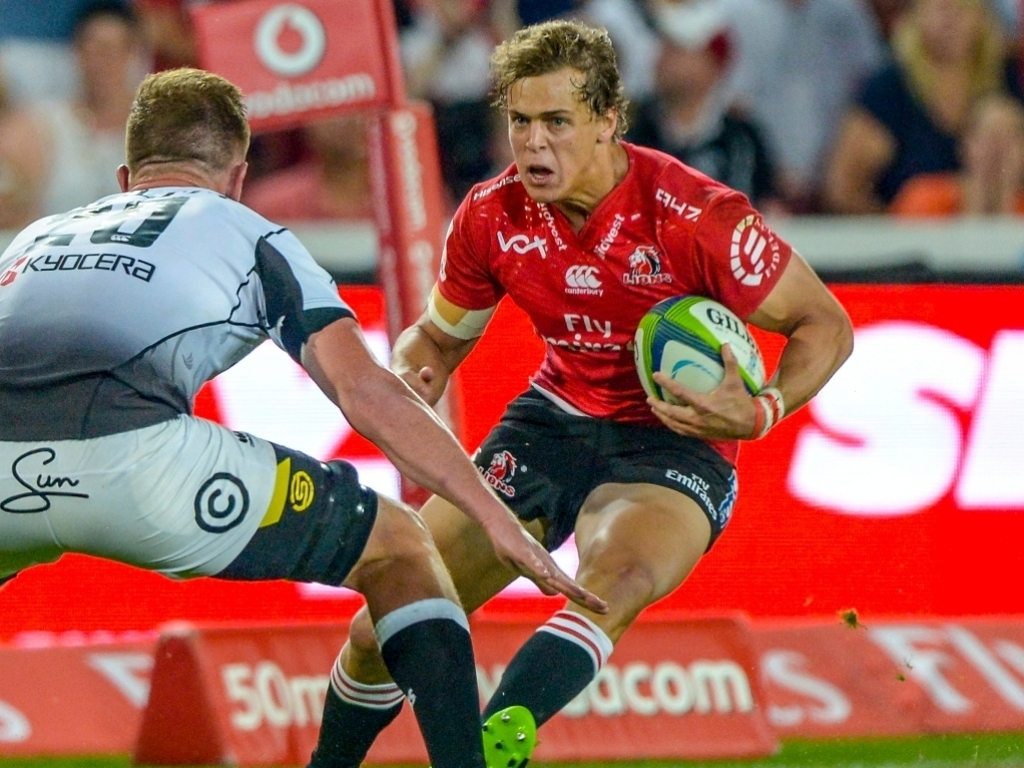Preview Sharks V Lions Planet Rugby