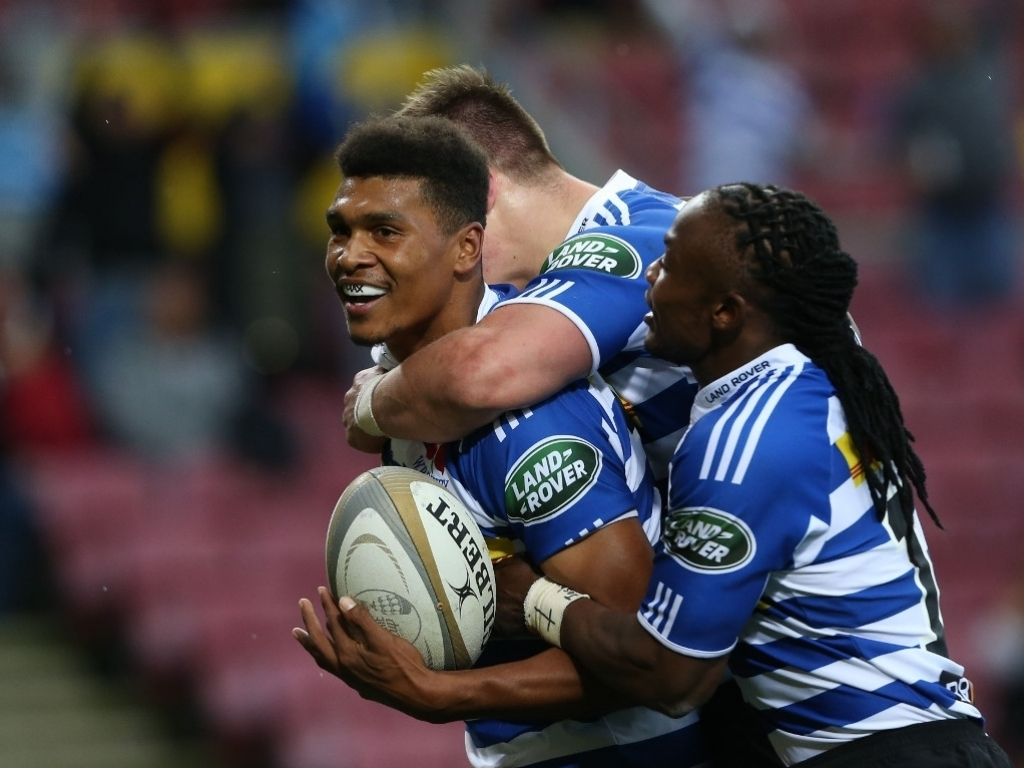 Western Province Dispatch The Blue Bulls Planet Rugby