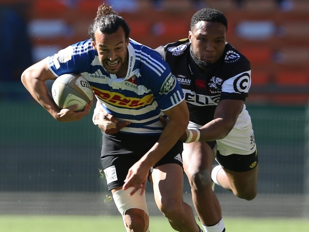 Preview Sharks V Western Province Planet Rugby