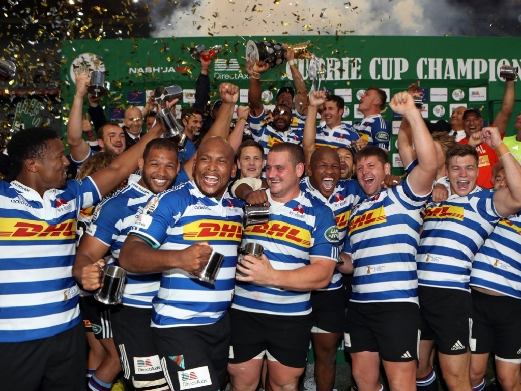 Western Province Crowned Currie Cup Champions Planet Rugby