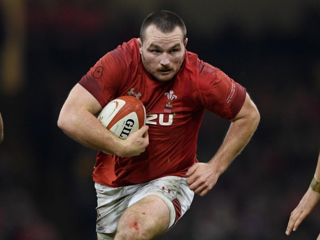 Ken Owens lauds attacking effort   Planet Rugby