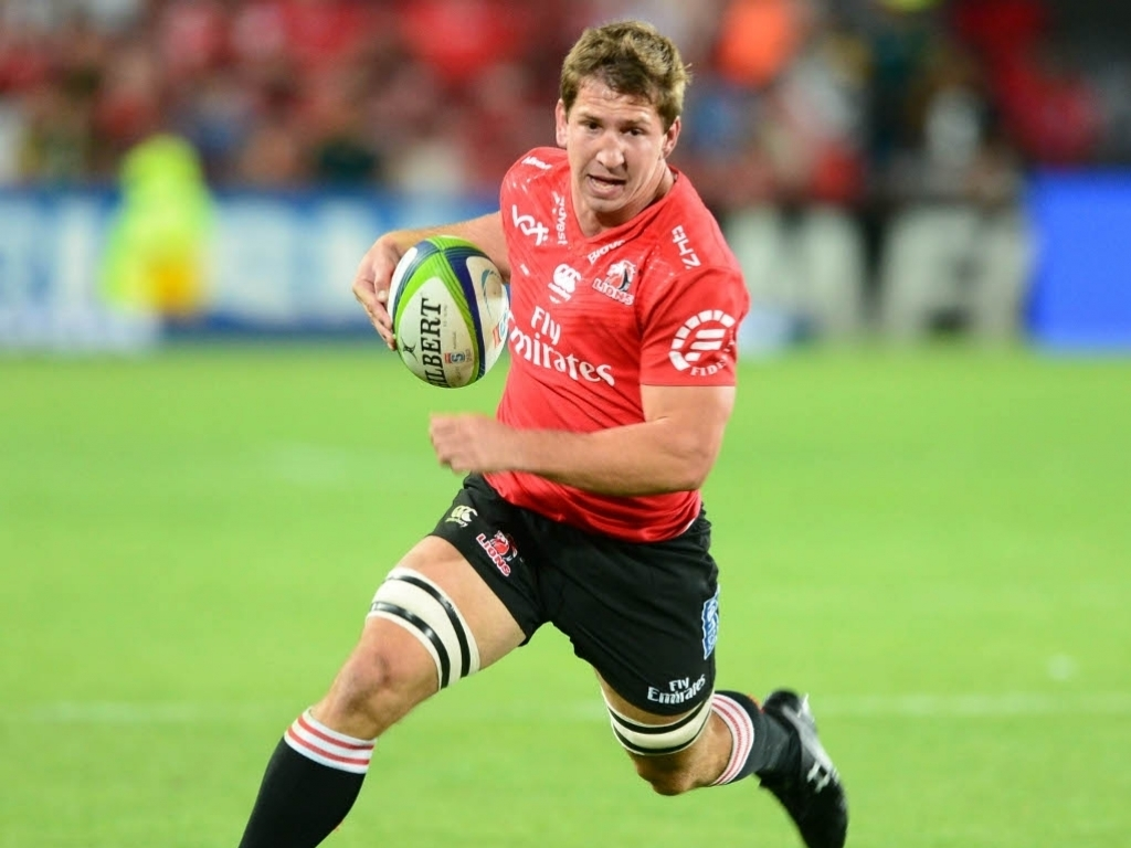 Super Rugby Preview Lions Planet Rugby