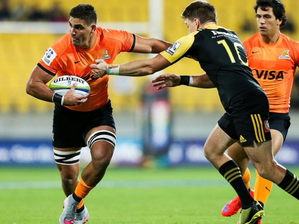 Image result for hurricanes v jaguares