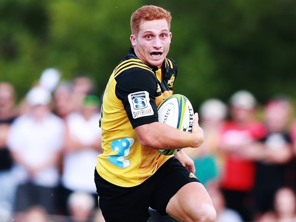 La Rochelle to sign Ihaia West   PlanetRugby