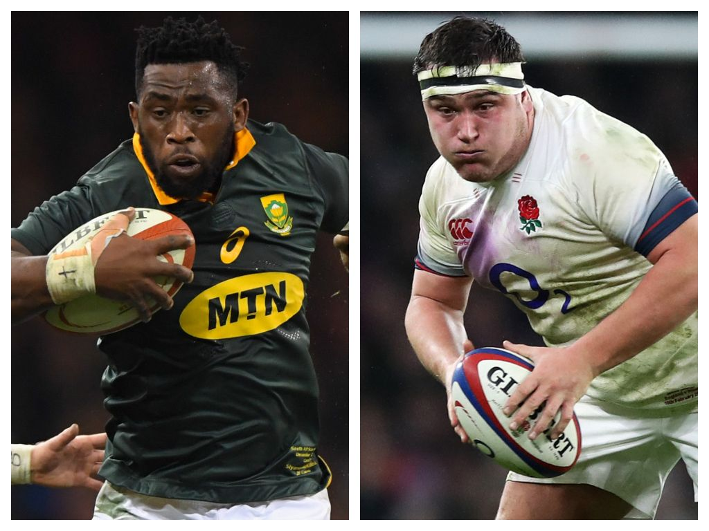 5b711a04164 Five predictions for South Africa v England