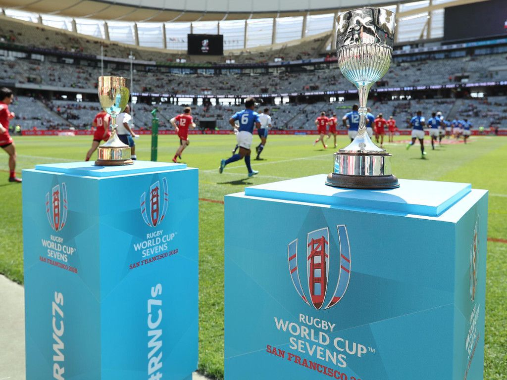 Dates and new qualifying path confirmed as 2022 Rugby Sevens World Cup seeks to inspire a new generation of rugby fans