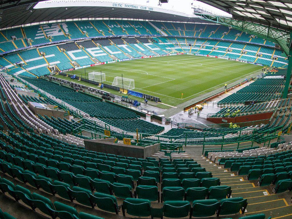 Image result for celtic park