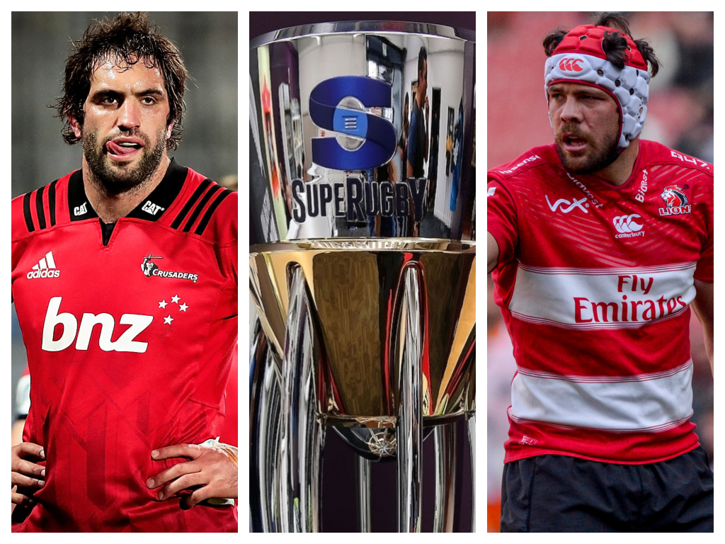 ed4a7e29a56 Preview: Super Rugby Final, Crusaders v Lions