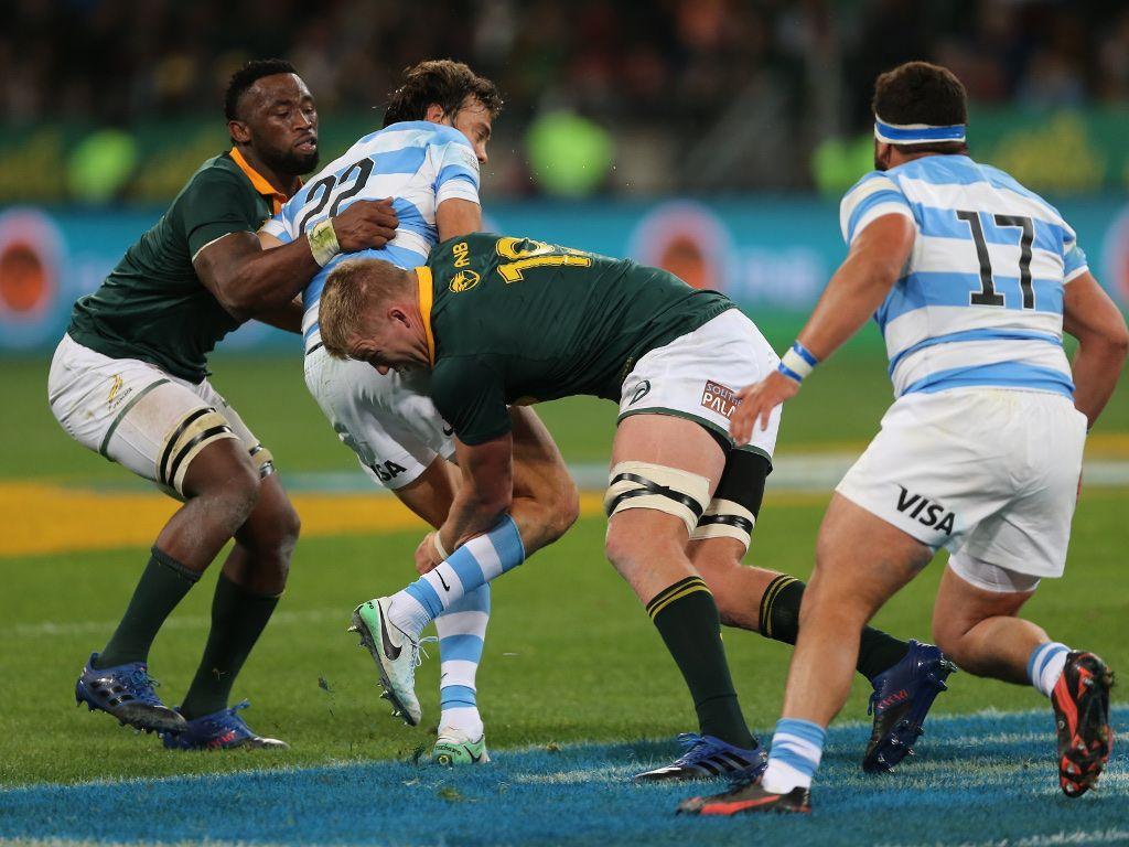 esposa Centímetro repetición  Preview: South Africa v Argentina | Planet Rugby