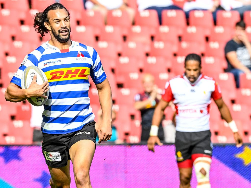 Western Province Down Golden Lions In Try Bonanza Planet Rugby