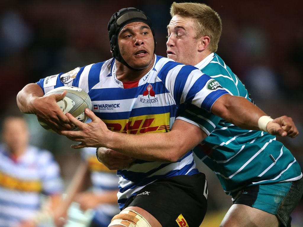 Western Province Cruise Past Griquas Planet Rugby