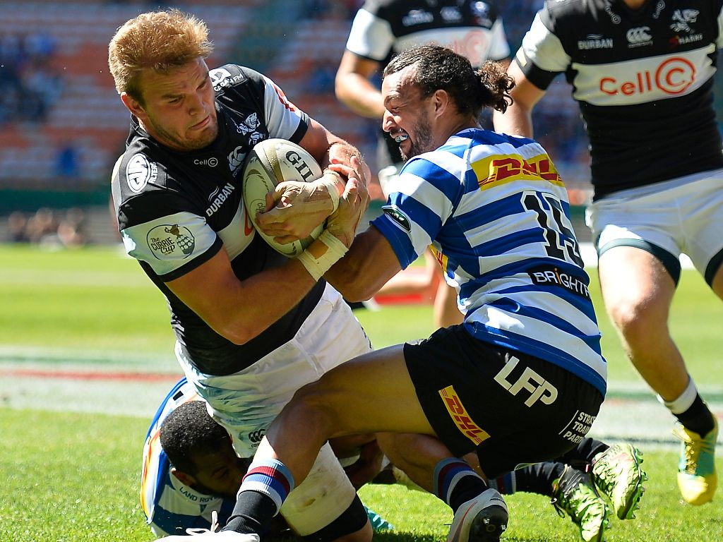 Western Province Put 50 Past Sharks Planet Rugby