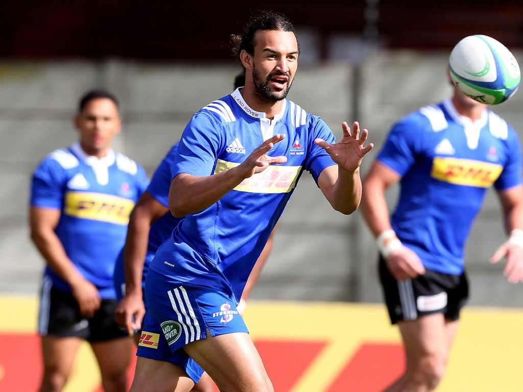Western Province Change Four For Blue Bulls Planet Rugby