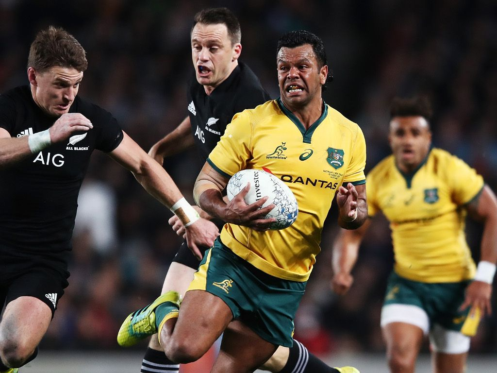 Predictions: Bledisloe Cup, PRO14, Top 14 and more…