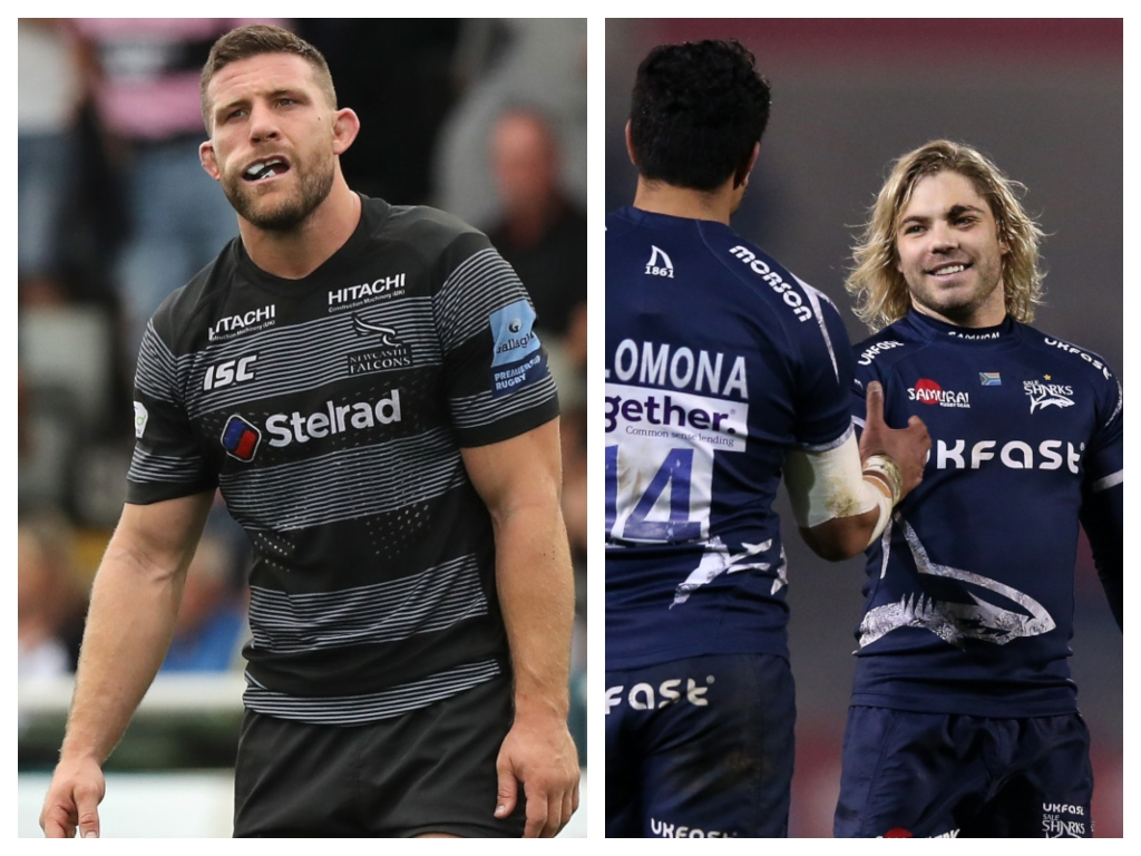 f9f7cfde753 After a remarkable season for Newcastle Falcons, it has all started to go  wrong in 2018/19, while their northern brethren Sale Sharks are travelling  in the ...