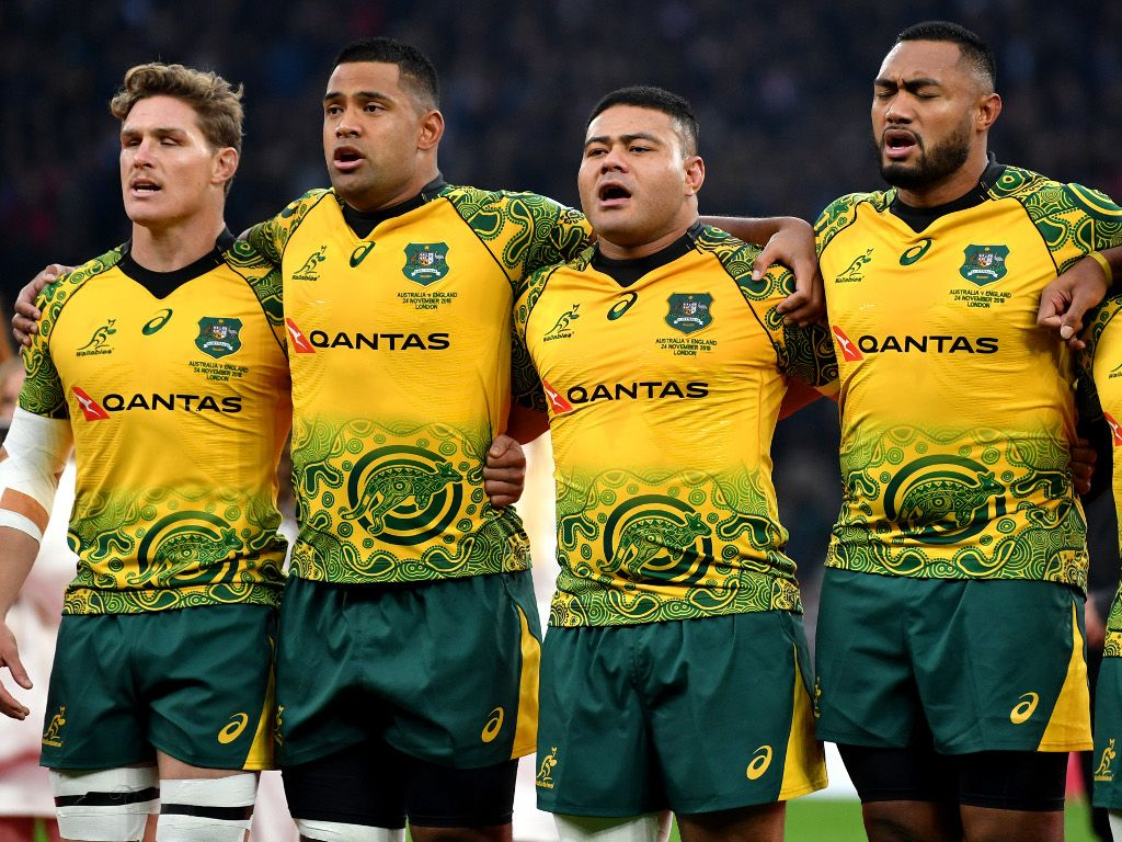Australia Not Changing 60 Cap Rule Planet Rugby