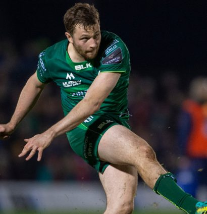 Six Welsh heroes back for Scarlets