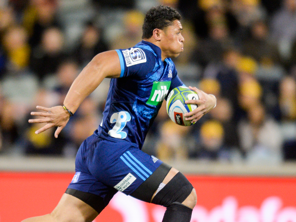 Seven Uncapped Players Named In All Blacks Squad Planet Rugby