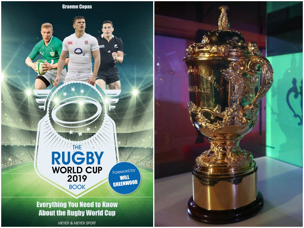 Book Excerpt Six Of The Best Rugby World Cup Memories Planet Rugby
