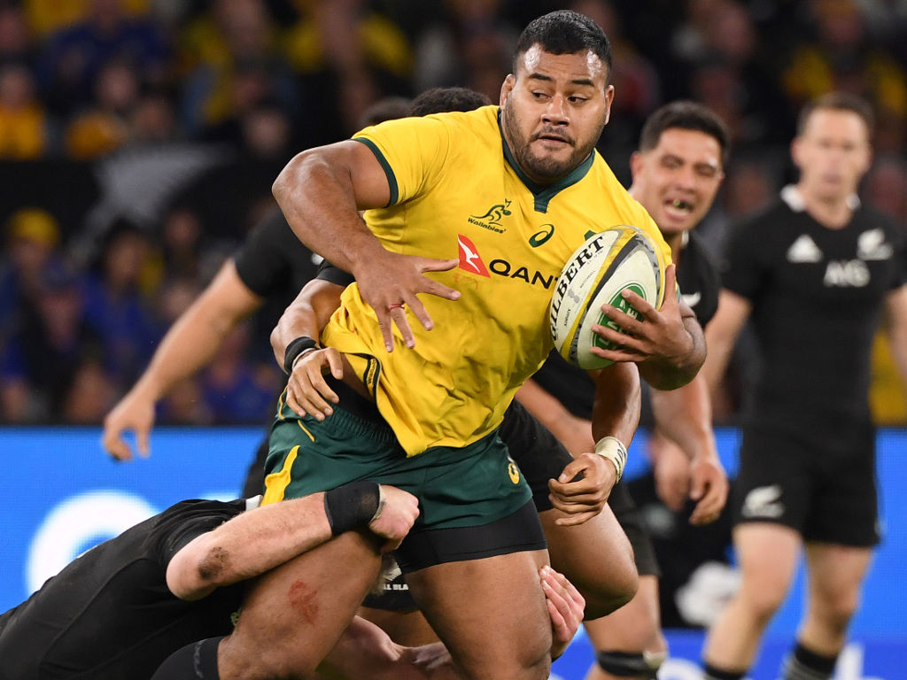Wallabies Bolster Front Row For Argentina Planet Rugby