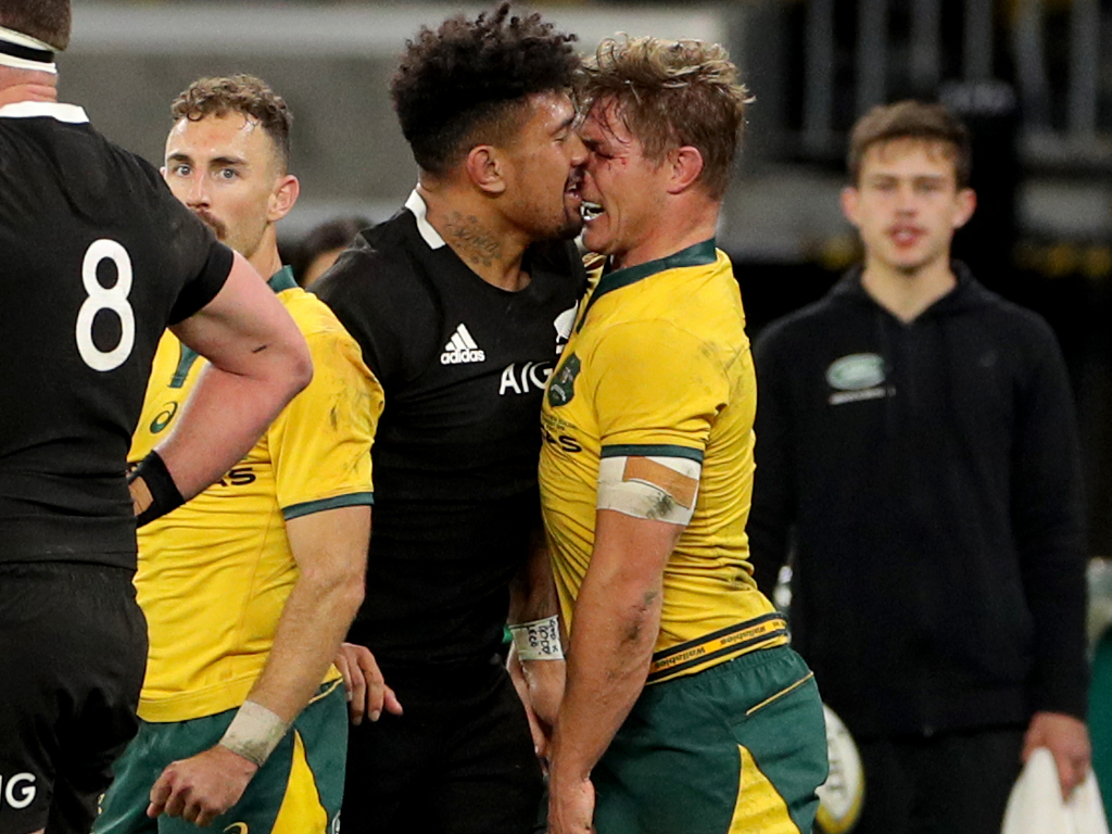 Predictions All Blacks To Retain Bledisloe Cup Planet Rugby
