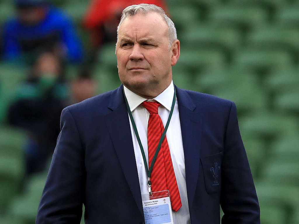 Dropping George North was an easy call' - Wayne Pivac | Planet Rugby