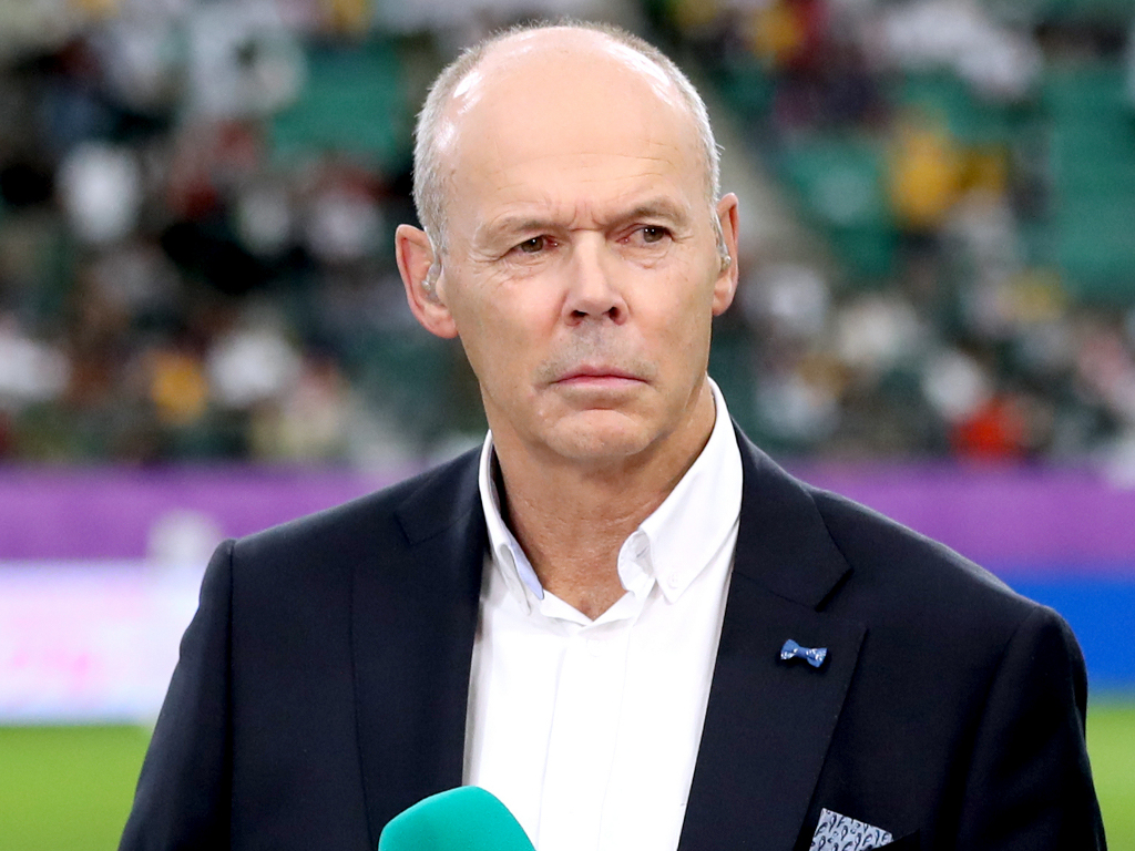 Sir Clive Woodward slams RFU over 'insensitive' timing | PlanetRugby