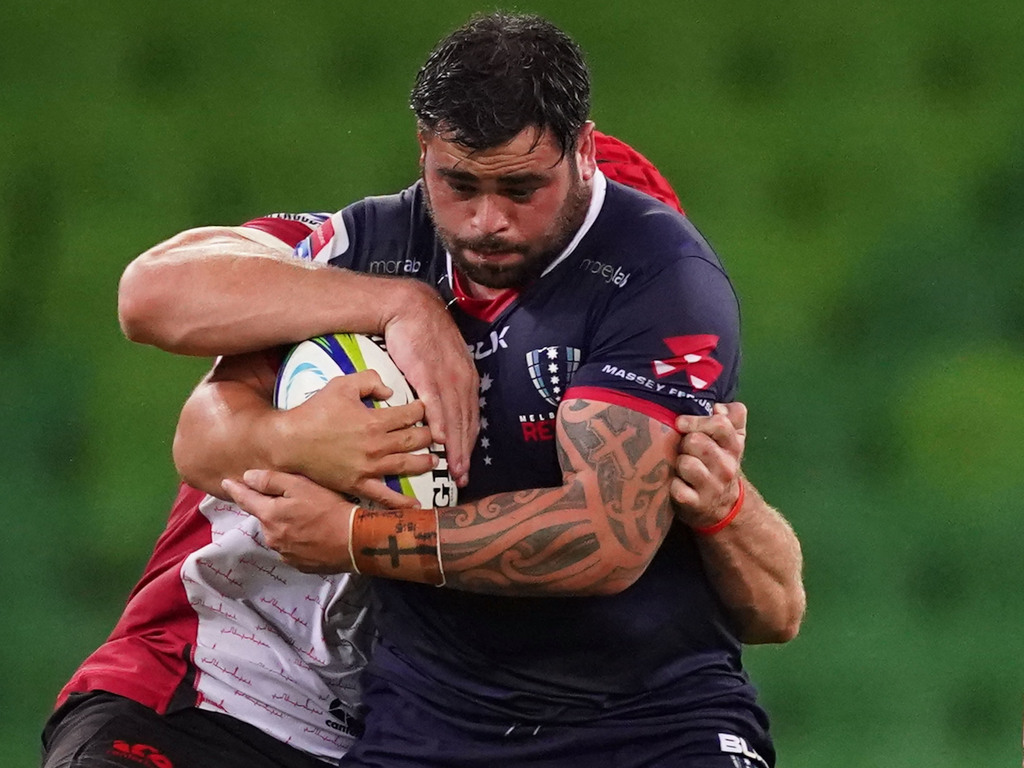 Wallabies prop heading to Highlanders | Planet Rugby