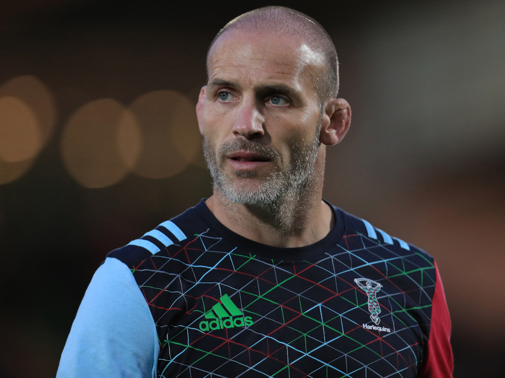 Paul Gustard 'embarrassed' by Harlequins' performance | Planet Rugby