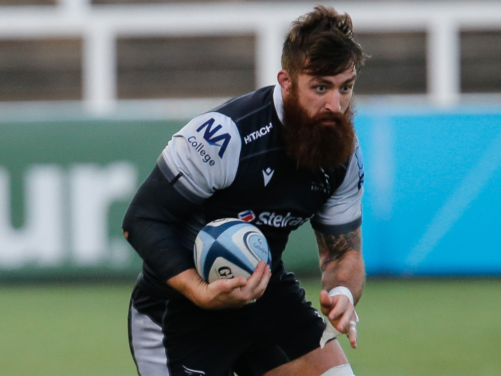 Newcastle stun Bath on Premiership return | Planet Rugby