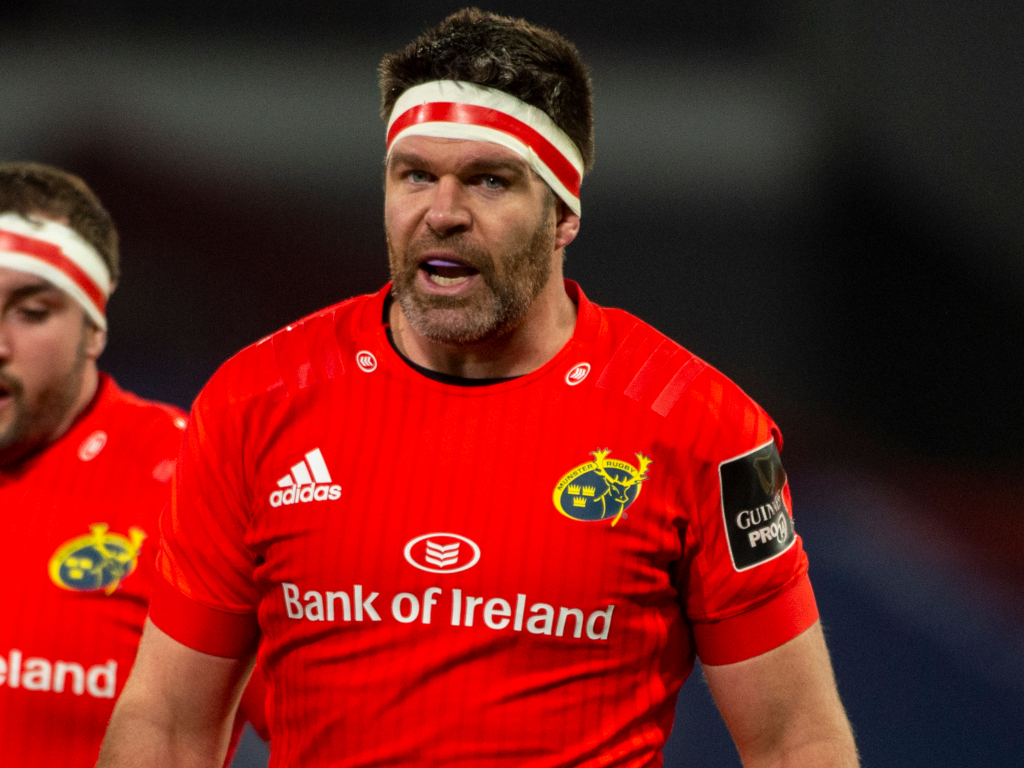 Munster beat Glasgow for sixth successive win | Planet Rugby