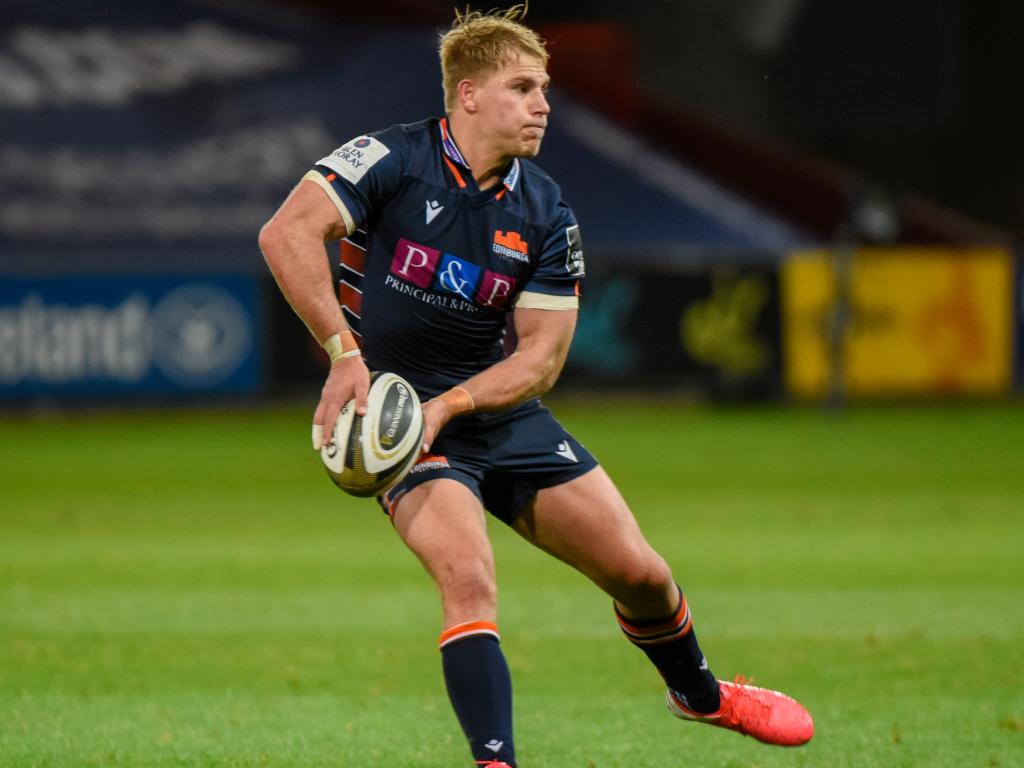 Jaco van der Walt handed Scotland debut | Planet Rugby